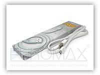 USB кабель для синхронизации устройств USB-microUSB Remax 095-V8 USB кабель, зарядный кабель Remax