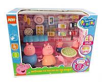 Игровой набор свинки Пеппы