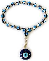 Амулет от сглаза ожерелье (20359)