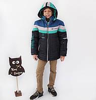Куртка дитяча для хлопчика Чемпіон №1, фото 1