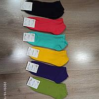 Шкарпетки махрові спортивні Житомир р.36-40 (23-25)
