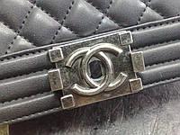 Ремонт замка на сумке CHANEL