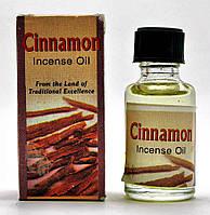 """Ароматическое масло """"Cinnamon """" 8мл. Аромамасло """"Корица"""" (19184)"""