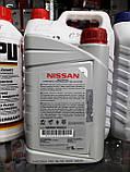 Моторне масло NISSAN SN/CF 5W-40, 1лит., фото 2