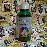 Анти стресс сок Вритикас, Anti Stress Juise Vritikas, 500 мл, фото 1