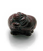 Бегемотики пара  каменная крошка (3,5х4,5х4см)
