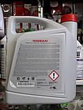 Моторное масло NISSAN 5W-30, 5лит., фото 4