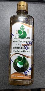 Масло колоквинта колоцинта гіркої дині 500 мл Єгипет Ель Хаваджи El Hawag , 500 мл