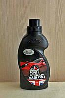 Автошампунь и полироль  Astonish Crystal Clear Wash Wax 750 мл. (Великобритания)