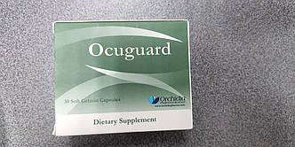 OCUGUARD 30 мягких желатиновых капсул;-витамины для глаз Египет