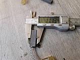 Запасные щетки к Зернодробилке Хрюша  Бизон  Циклон Ярмаш., фото 3