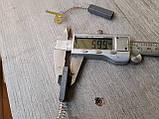Запасные щетки к Зернодробилке Хрюша  Бизон  Циклон Ярмаш., фото 2