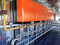 Модульная газовая котельная от 50 кВт