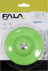 Пробка в раковину силіконова з сітчастим фільтром зелена Fala 74784, фото 2