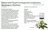 Ефірна олія Пачулі сінгапурської, натуральне, Швейцарія / Patchouli, фото 3