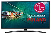 Led Телевізор LG 55 дюймів [55UM7450, Розширення 4K, Smart TV]