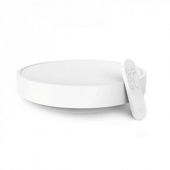 Стельовий смарт-світильник Yeelight Ceiling Light 1S 320mm 28W 2700-6000K White (YLXD41YL) (YLXD4101CN)