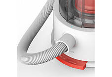 Пылесос для сухой и влажной уборки Xiaomi Deerma Vacuum Cleaner (Wet and Dry) TJ200, фото 3