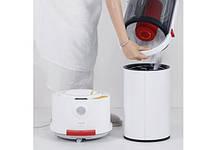 Пылесос для сухой и влажной уборки Xiaomi Deerma Vacuum Cleaner (Wet and Dry) TJ200, фото 2