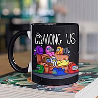 Чашка Among Us 2 (Среди нас)