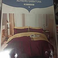 Семейный набор постельного белья. Хлопок 100% Венгрия