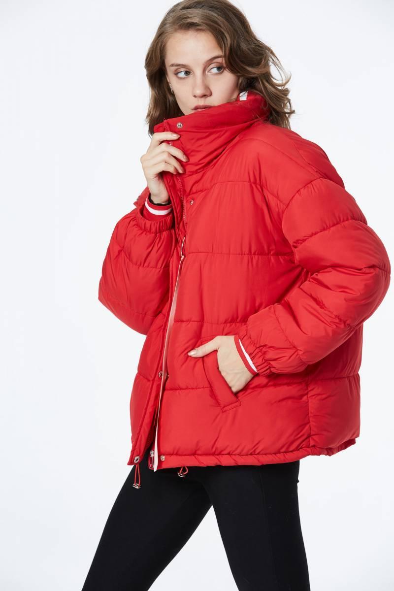 Куртка женская оверсайз Glo-Story