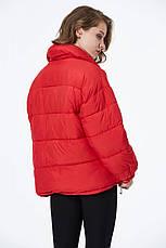 Куртка женская оверсайз Glo-Story, фото 2