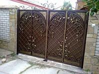 Ворота не дорого
