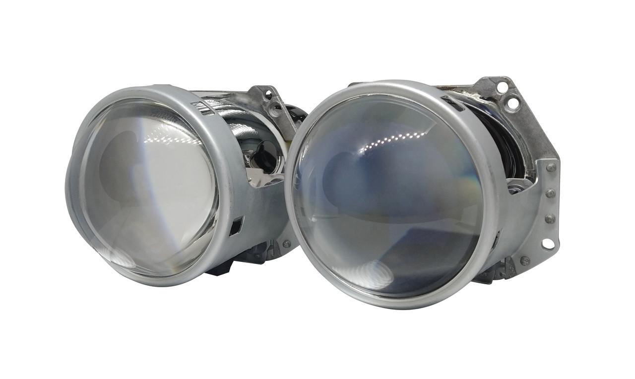 Линза Bi-Xenon Full Light X1 Blue (Hella 3R)