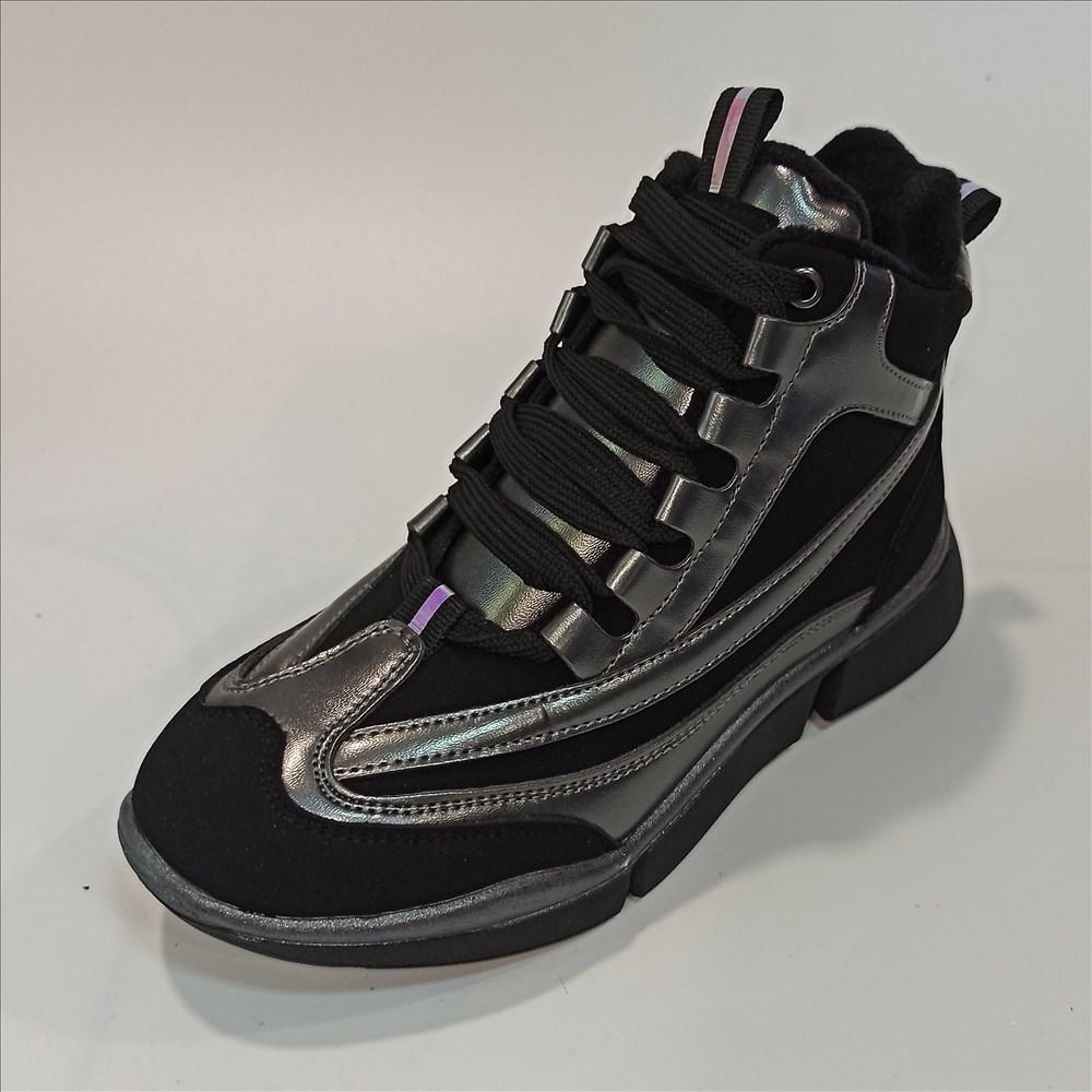 Дитячі черевики демісезон Weestep розміри: 36-37