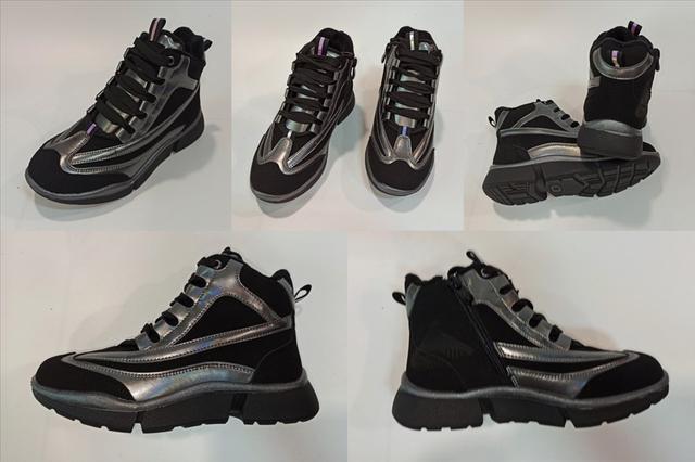 Дитячі черевики демисезон Weestep