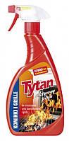 Средство для камина и гриля 500мл - Tytan