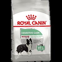 Royal Canin Medium Digestive Care 3 кг сухой корм (Роял Канин) средних для собак с чувствительным пищеварением
