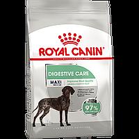 Royal Canin Maxi Digestive Care 10 кг сухой корм Роял Канин для собак с чувствительной пищеварительной систем