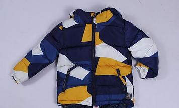 """Куртка для мальчика демисезонная """"Гратин"""", фото 2"""