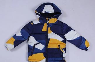 """Куртка для мальчика демисезонная """"Гратин"""", фото 3"""