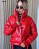 Модная женская куртка 342 МА, фото 5