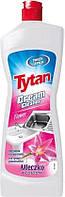 Крем-порошок для чистки (Цветочный) 900мл - Tytan