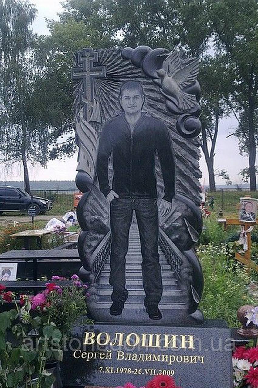 Купить надгробные памятники в станице гранитные ярославль памятники донецк