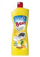 Крем-порошок для чистки Лимон 900мл - Tytan