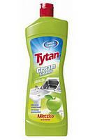 Крем-порошок для чистки Яблоко 900мл - Tytan