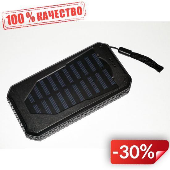 Внешний аккумулятор UKC 25800 mAh Черный (hub_mhkl84182)