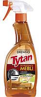 Средство для мебели 500мл (Курок) - Tytan