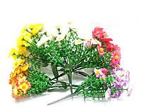 Букет цветов 22см (26418)