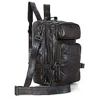 Рюкзак Vintage 14149 Черный