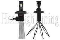 LED Лампа H4, фото 1
