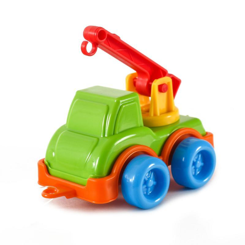 Машинка мини Автокран