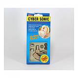 Слуховой аппарат Cyber Sonic + 3 батарейки, фото 7