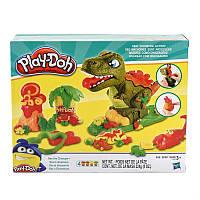 """Набор пластилина """"Динозавр"""""""