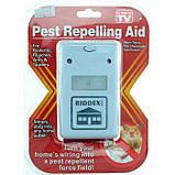 Отпугиватель грызунов и насекомых RIDDEX Pest Repelling, фото 6